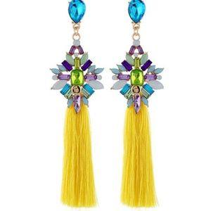 Earrings- SWEET & SASSY
